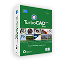 TurboCAD Pro for Mac v10.0.5.1359 官方版